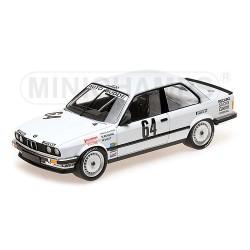 BMW 325I 64 24 Heures du Nurburgring 1986 Minichamps 155862664