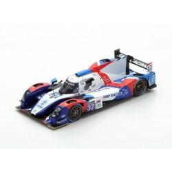 BR01 Nissan 37 24 Heures du Mans 2015 Spark S4652
