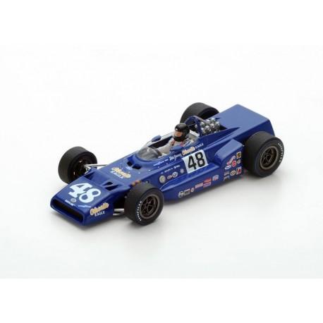 Eagle MK7 Indy 500 1969 Dan Gurney Spark S4261