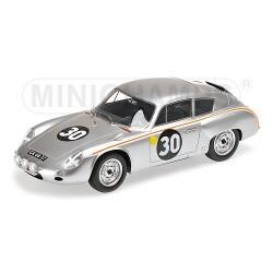 Porsche 356 B 1600GS 30 24 Heures du Mans 1962 Minichamps 107626830