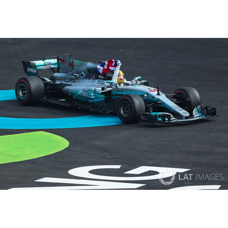 mercedes amg petronas w08 eq power f1 world champion mexique 2017 lewis hamilton spark 18s312. Black Bedroom Furniture Sets. Home Design Ideas