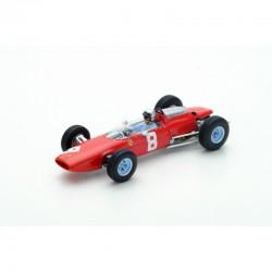 Ferrari 156 F1 Autriche 1964 Lorenzo Bandini Looksmart LSRC08