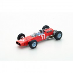 Ferrari 512 17 Grand Prix de Monaco 1965 Lorenzo Bandini Looksmart LSRC011