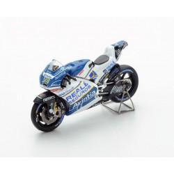 Ducati Desmosedici GP 76 Moto GP Qatar 2017 Loris Baz Spark M43025