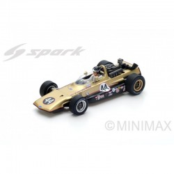 Eagle MK7 Indy 500 1969 Joe Leonard Spark S4262