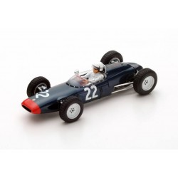 Lotus 24 F1 Mexique 1963 Hap Sharp Spark S4824