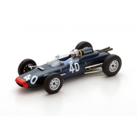 Lola MK4 40 F1 Italie 1963 Mike Hailwood Spark S5331