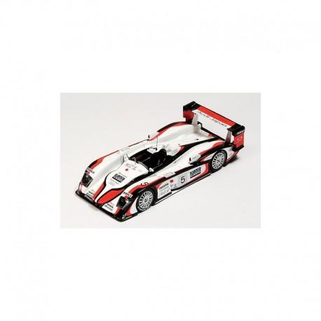 Audi R8 5 Winner 24 Heures du Mans 2004 Spark S43LM04