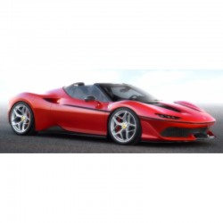 Ferrari J50 Red Looksmart LS485