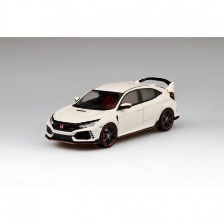 Honda Civic Type R Championship (RHD) White Truescale TSM430272