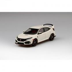 Honda Civic Type R Championship (LHD) White Truescale TSM430267