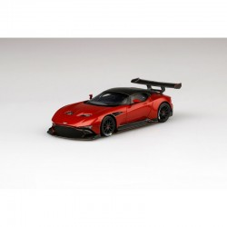Aston Martin Vulcan Lava Red Truescale TSM430176
