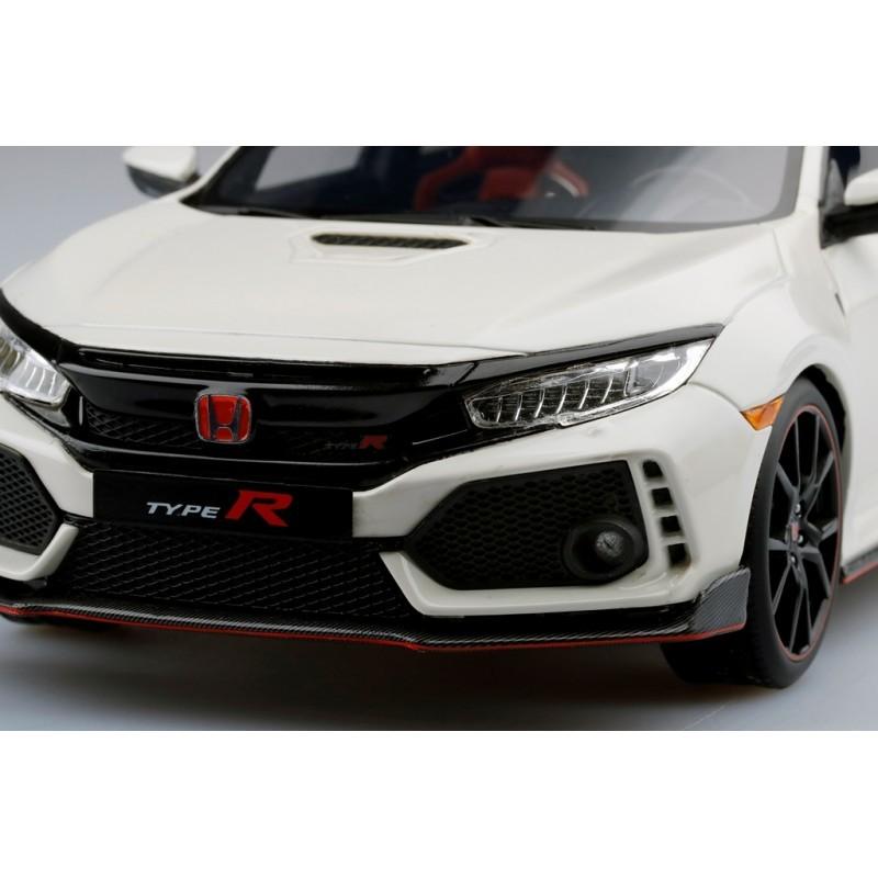 Honda civic type r championship edition lhd top speed for Honda civic type r top speed