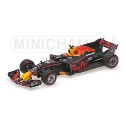 Red Bull Tag Heuer RB13 F1 Australie 2017 Max Verstappen Minichamps 410170033
