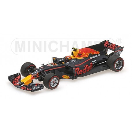 red bull tag heuer rb13 f1 australie 2017 max verstappen minichamps 410170033 miniatures. Black Bedroom Furniture Sets. Home Design Ideas