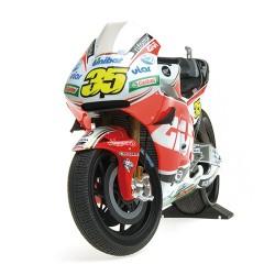 Honda RC213V Moto GP Brno 2016 Cal Crutchlow Minichamps 122161145