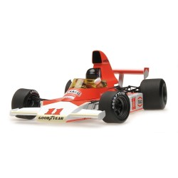 McLaren Ford M23 11 F1 Afrique du Sud 1976 James Hunt Minichamps 530761831