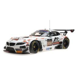 BMW Z4 GT3 (E89) 888 24 Heures de Spa Francorchamps 2015 Minichamps 151152388