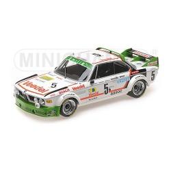 BMW 3,0 CSL 5 24 Heures de Spa-Francorchamps 1976 Minichamps 155762505