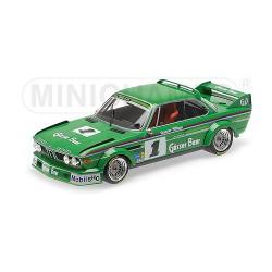 BMW 3.0 CSL Alpina 1 Nürburgring 1977 Minichamps 155772501
