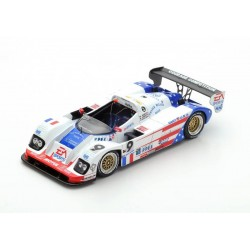 Courage C36 9 24 Heures du Mans 1997 Spark S3675