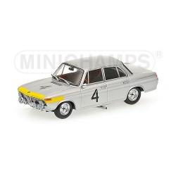 BMW 1800 TISA 4 24 Heures de Spa-Francorchamps 1965 Minichamps 400652504