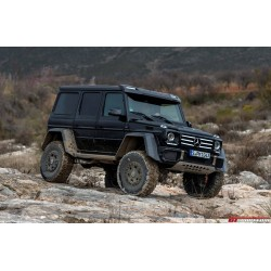 Mercedes Benz G500 4x4 Concept Black Almost Real ALM420202