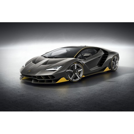 Lamborghini Centario Roadster Special Editions Glossy Carbon Looksmart LS1209SE2