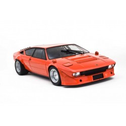 Lamborghini Urraco Orange Version Rallye Looksmart LS18LC08A