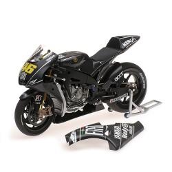 Yamaha YZR-M1 Moto GP Test Jerez 2008 Valentino Rossi Minichamps 122093946