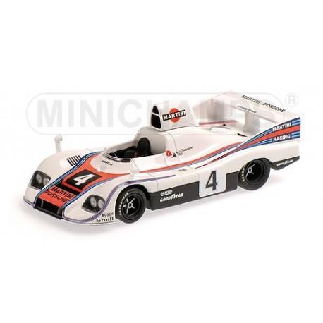 Porsche 936/76 4 Copa Florio Pergusa 1976 Minichamps 400766604