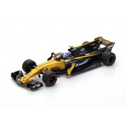 Renault RS17 F1 Bahrain 2017 Jolyon Palmer Spark 18S302