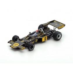 Lotus 72F 6 F1 Italie 1975 Jim Crawford Spark S5347