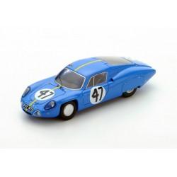 Alpine Renault M64 45 24 Heures du Mans 1964 Spark S5681
