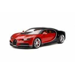 Bugatti Chiron Italian Red GT Spirit KSR08664RZ