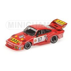 Porsche 935/77 67 DRM 1976 Rolf Stommelen Minichamps 400776367