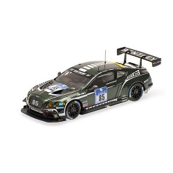 Bentley Continental GT3 R 85 24 Heures du Nurburgring 2015 Almost Real ALM430301