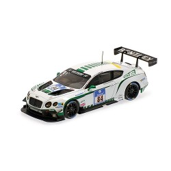 Bentley Continental GT3 R 84 24 Heures du Nurburgring 2015 Almost Real ALM430302