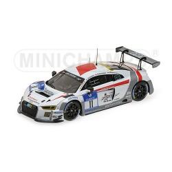 Audi R8 LMS 11 24 Heures du Nurburgring 2016 Minichamps 437161111