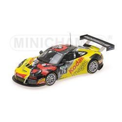 Porsche 911 GT3R 76 24 Heures de Spa-Francorchamps 2016 Minichamps 437166076