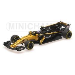 Renault RS17 F1 Australie 2017 Jolyon Palmer Minichamps 417170030