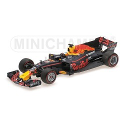 Red Bull Tag Heuer RB13 F1 Chine 2017 Daniel Ricciardo Minichamps 410170203
