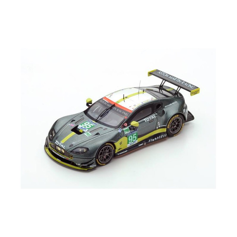 Aston Martin Vantage GTE 95 24 Heures Du Mans 2017 Spark