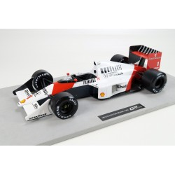 McLaren Honda MP4/5 F1 1989 Ayrton Senna GP Replicas GP1204A