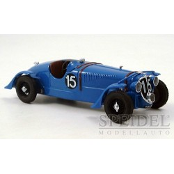 Delahaye 135S 15 Victoire 24 Heures du Mans 1938 IXO LM1938
