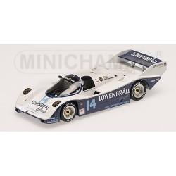 Porsche 962 IMSA 14 500 km de Mid-Ohio 1986 Minichamps 400866514