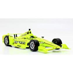 Chevrolet Dallara Penske Racing 1 IndyCar Series 2017 Simon Pagenaud Greenlight GL11004
