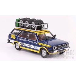 Fiat 131 Panorama Olio Flat Rallye Assistance 1975 IXO RAC268