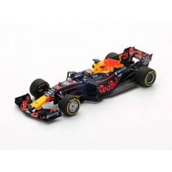 Red Bull Tag Heuer RB13 F1 2017 Daniel Ricciardo Spark S5036