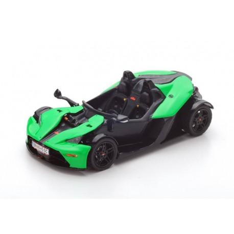 KTM X-BOW R Green